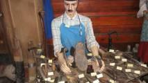 Čevljarski in dimnikarski muzej Gašparič