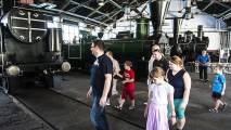 Železniški muzej Slovenskih železnic