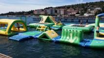 Zabaviščni vodni park Portorož
