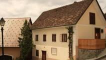 Cankarjeva spominska hiša
