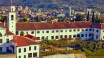 Samostan Kostanjevica v Novi Gorici