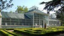 Botanični vrt Sežana