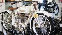 Muzej motociklov grom