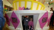 Otroški muzej Hermanov brlog v Muzeju novejše zgodovine Celje