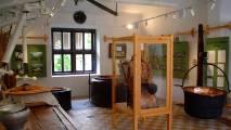 Planšarki muzej