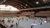 Drsališče Ledena dvorana Bled