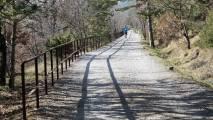 Rekreativna pot Hrpelje-Kozina-Trst