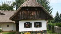 Magdina hiša, stara panonska hiša v Filovcih 40