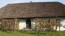 Jurjeva domačija - muzej na prostem