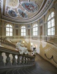 Stopnišče (Prešernova)