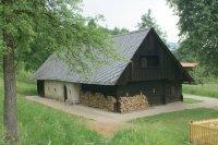 Škoparjeva hiša